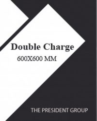 Double Charge 600x600 MM