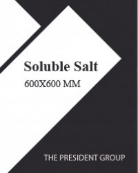 Soluble Salt 600x600 MM