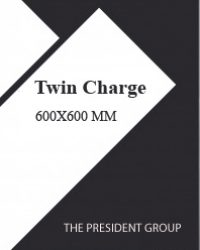 Twin Charge 600x600 MM