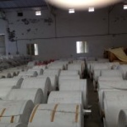 PP Roll Storage